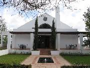 Dombeya Wines