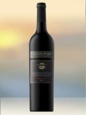 2016 Linton Park Shiraz Rotwein aus Südafrika