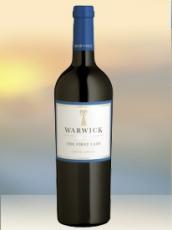 2015 First Lady Cabernet Sauvignon Rotwein aus Südafrika