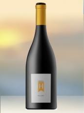 2013 Pillars Syrah Rotwein aus Südafrika
