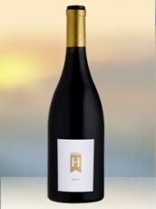 2010 Aeon Syrah Rotwein aus Südafrika