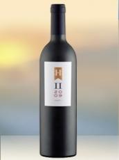2014 Haskell ll Rotwein aus Südafrika