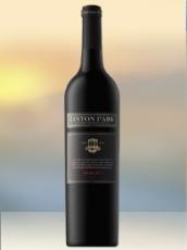 2015 Merlot Rotwein aus Südafrika