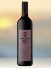 2014 Bio Grenache Rotwein aus Südafrika