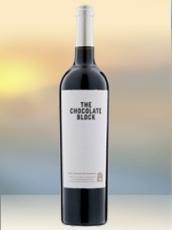 2016 Chocolate Block Rotwein aus Südafrika