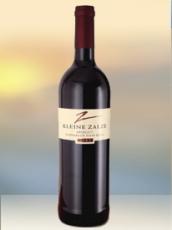 2015 Merlot Cellar Selection Rotwein aus Südafrika