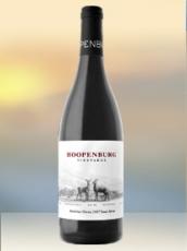 2010 Bushwine Pinot Noir Rotwein aus Südafrika