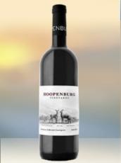 2013 Bushwine Cabernet Sauvignon Rotwein aus Südafrika