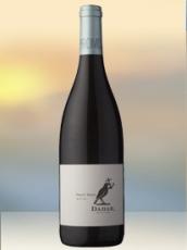 2014 Dabar Pinot Noir Rotwein aus Südafrika