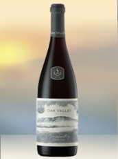 2018 Groenland Berg Pinot Noir Rotwein aus Südafrika