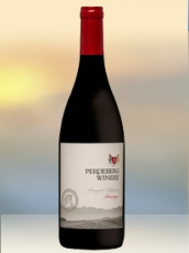 2017 Pinotage Vineyard Collection Rotwein aus Südafrika