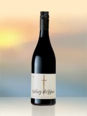 2014 Mary Le Bow Rotwein aus Südafrika