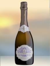 2018 MCC Old Vines Chenin Blanc Sparkling Brut extraherb Sekt aus Südafrika