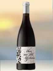 2016 There Are Still Mysteries Pinot Noir Rotwein aus Südafrika