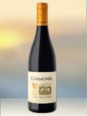 2010 Reserve Pinot Noir, Rotwein aus Südafrika