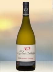 2018 Dry Land Rossows Heritage Weißwein aus Südafrika