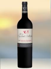 2015 Dry Land Cabernet Sauvignon Conqueror Rotwein aus Südafrika