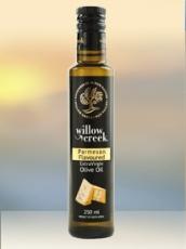 Parmesan Olivenöl Extra Virgin aus Südafrika