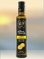 Zitronen Olivenöl Extra Virgin aus Südafrika