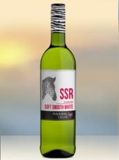 2020 Soft Smooth White Weißwein aus Südafrika