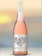 2020 Cinsault Rosé Roséwein aus Südafrika