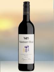 2018 Bio Cabernet Sauvignon-Shiraz Rotwein aus Südafrika