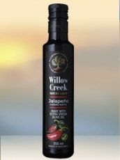 Jalapeno Olivenöl Extra Virgin aus Südafrika
