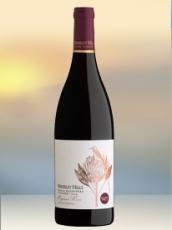 2015 BIO Syrah Mourvèdre Viognier Rotwein aus Südafrika