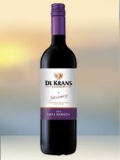 2013 Tinta Barocca Rotwein aus Südafrika