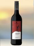 Zenzela Charming Red Rotwein aus Südafrika