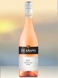 2020 Pinotage Rosé aus Südafrika