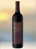 2012 Bio Merlot Rotwein aus Südafrika