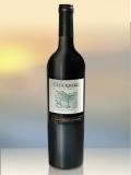 2016 Merlot-Shiraz Rotwein aus Südafrika