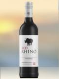 2017 Red Rhino Pinotage Rotwein aus Südafrika