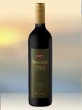 2014 Bio Cabernet Sauvignon Shiraz Rotwein aus Südafrika