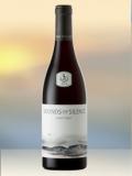 2019 Sound of Silence Pinot Noir Rotwein aus Südafrika