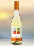 6er Kiste zum Sonderpreis 2017 Premium Moscato Perlé halbtrocken Secco aus Südafrika