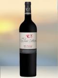 2015 Pinotage Dry Land Resolve Rotwein aus Südafrika