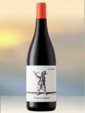 2020 Grenache Noir Rotwein aus Südafrika