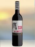 2019 Soft Smooth Red Rotwein aus Südafrika