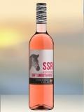 2018 SSR Rosé Roséwein aus Südafrika